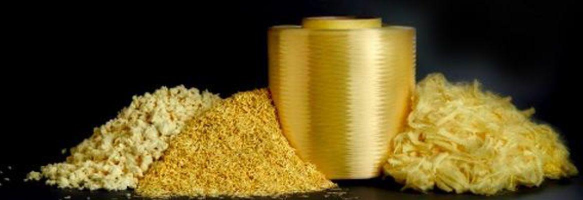 The Para-Aramid Fibre - Para-aramid fibres in Textile Industry ...