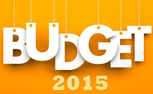 General Proposals - Union Budget of India 2014-2015