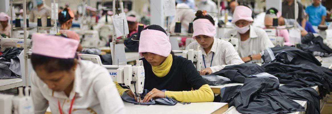 North Korea - the new garment outsourcing hub