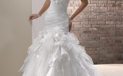 Bridal wear a growing niche and the latest trends