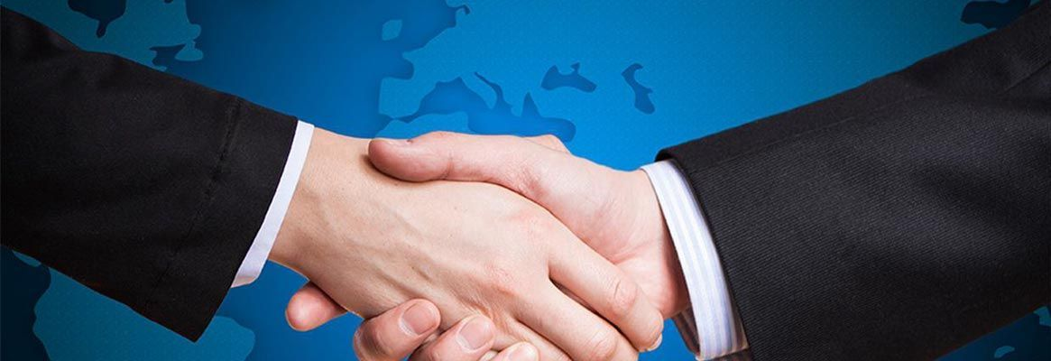 Lobbying in the international textile industry