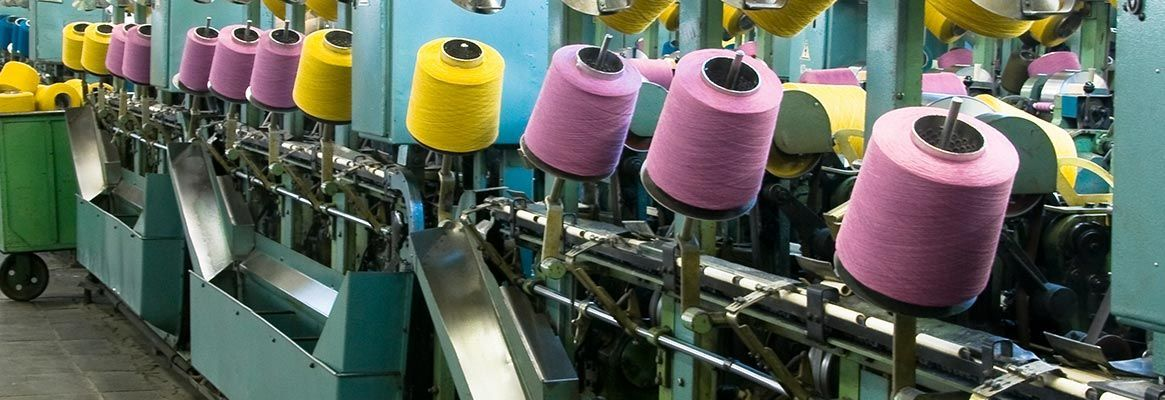 The growing dimensions of Turkish textile & clothing