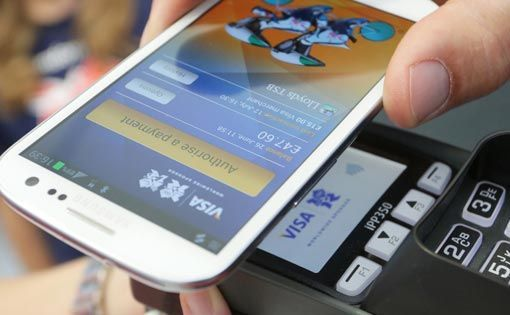 Mobile Payments - the evolving dynamics of the retail market