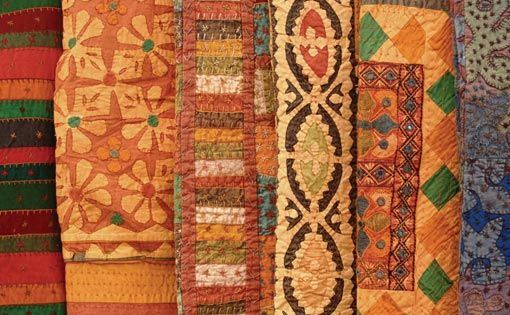 India's handloom sector discovers its own path