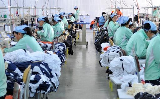 Corporate social responsibility: Textile & apparel projecting a positive image