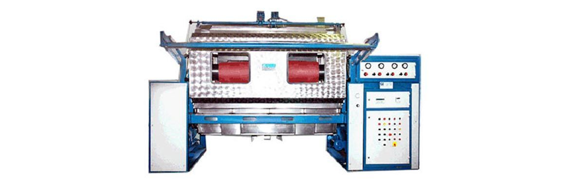 Troubleshooting in dyeing of woven fabrics on high-temperature jig machine