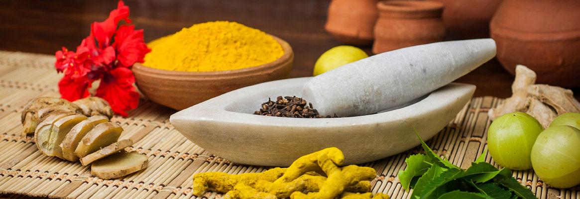 Ayurvastra: Healing touch of herbal textiles