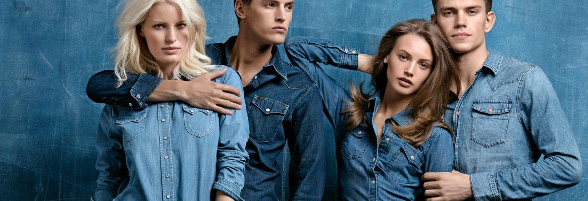 Denim Fabrics: Recent developments