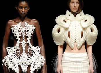 Fashion Is Ready For A Revolution In The Form Of 3d Printing Fibre2fashion