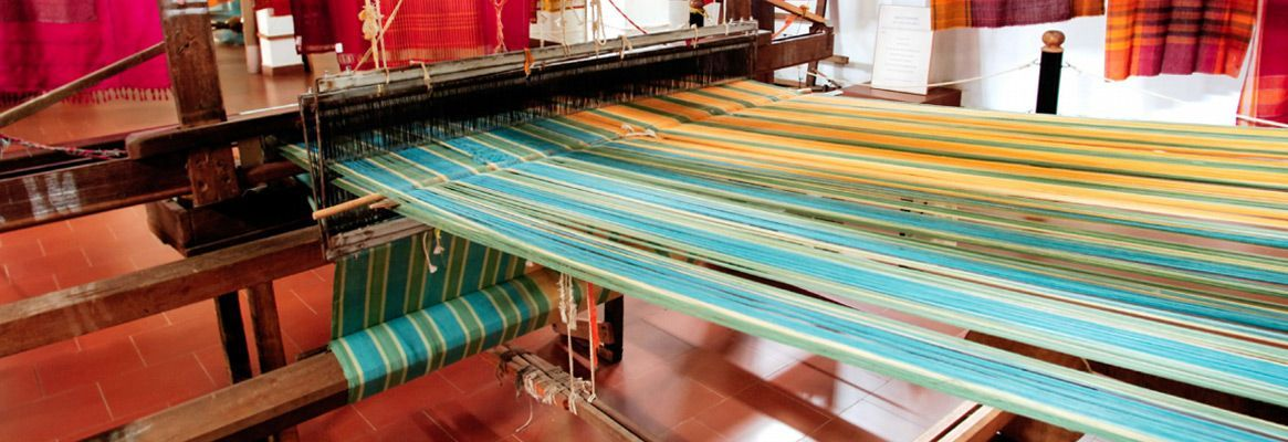 Branding Indian Handlooms: Redefining Heritage