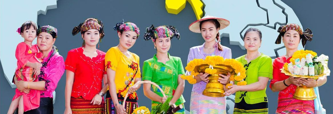 Evolution of Myanmar garment industry: Past, Present and Future