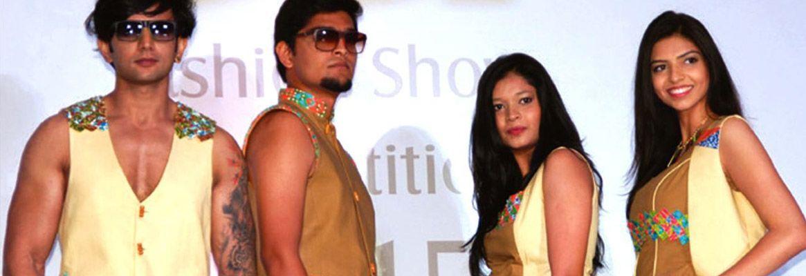 Maharashtra to get textiles park for eco-fashion