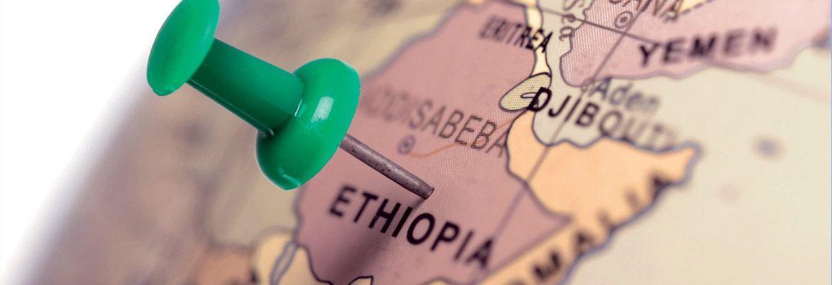Ethiopia: An Attractive Landscape