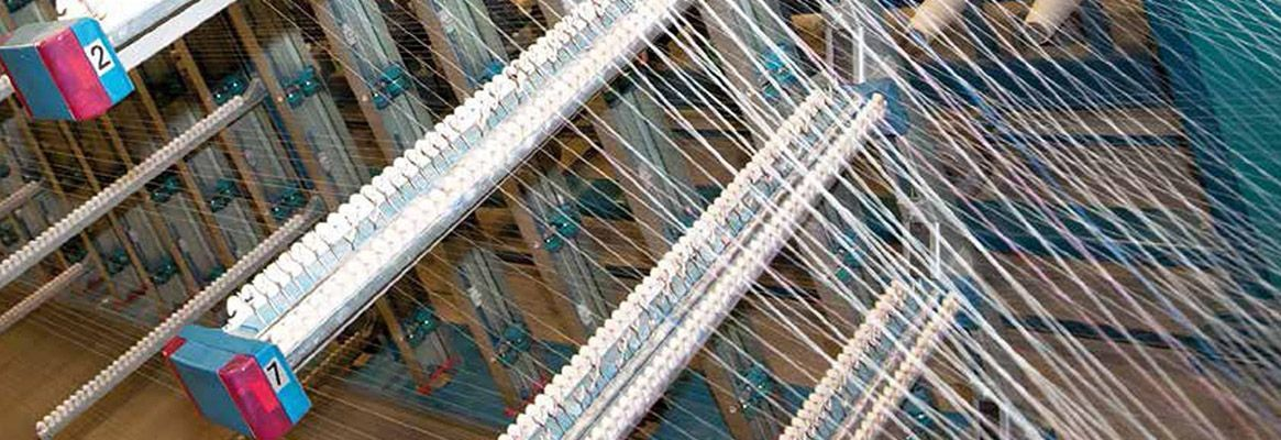 Indian Textile Machinery: Problems and Prospects