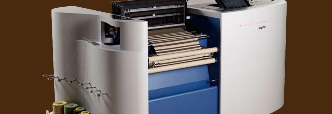 Weaving technology for narrow width fabrics and high strength belts