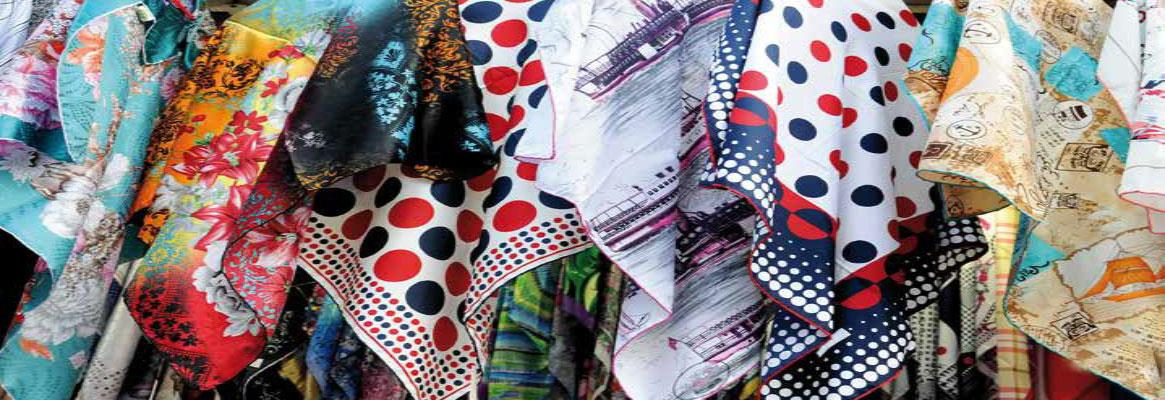 Turkish additional duties set back Asian textile exports