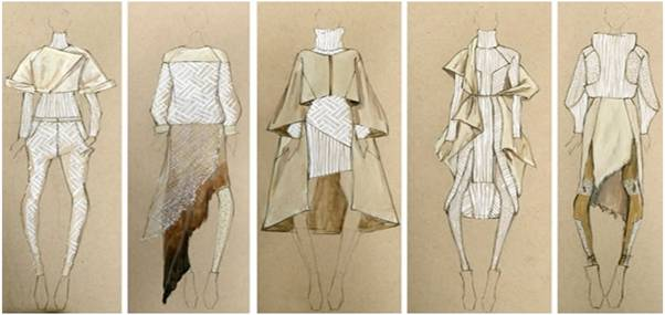 End To End Fashion Design A Guide For The Fashion Entrepreneur Fibre2fashion