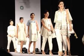 Greening Of Fashion Fibre2fashion