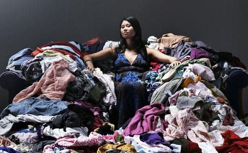 Fashion Waste is Rubbish - How Do We Solve the Issue?