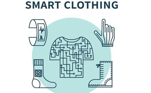 small_smart clothing