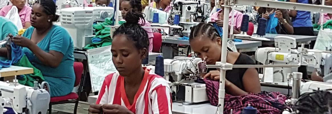 Ethiopia: Nascent Sector Grows