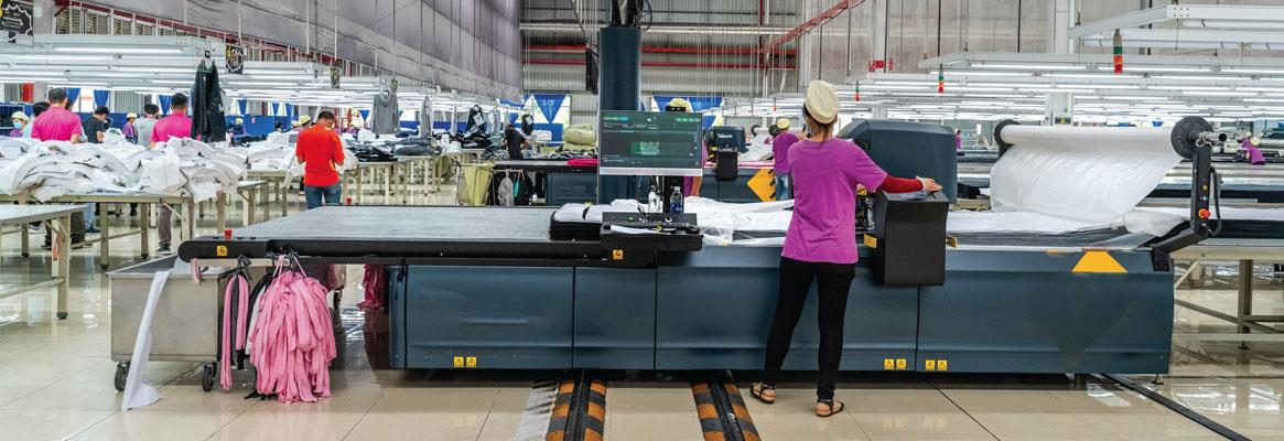 Vietnam: Getting Ready For FTAs