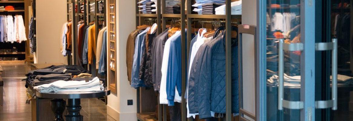 بازاریابی تولید کنندگان و خرده فروشان پوشاک