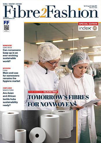 Fibre2Fashion Magazine