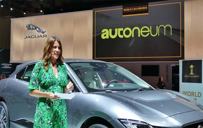 Pic: World Car Awards
