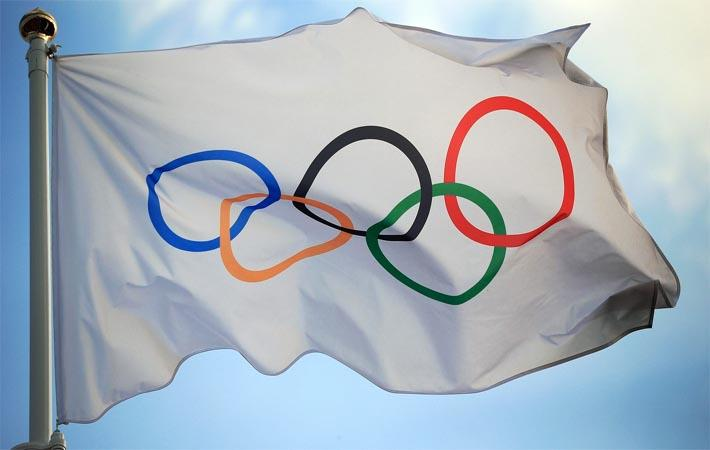 Pic: Olympic