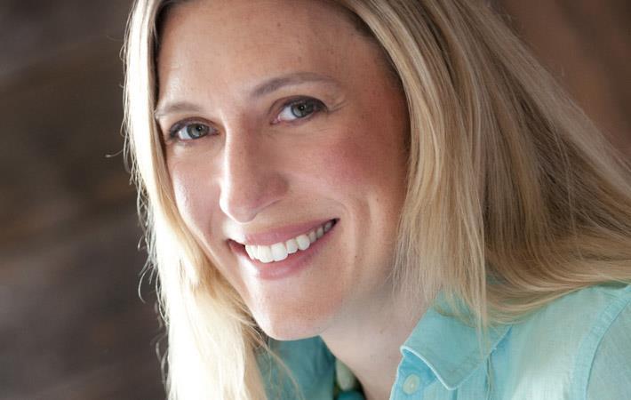 Stephanie Pugliese. Pic: PRNewsfoto/Under Armour, Inc