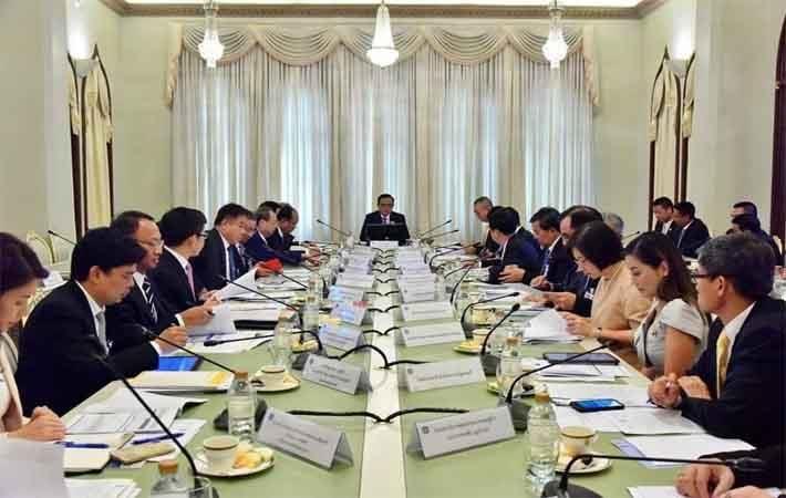 Pic: PRNewsfoto/Thailand Board of Investment