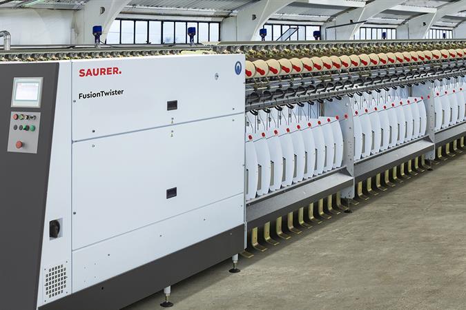 Pic: Saurer AG