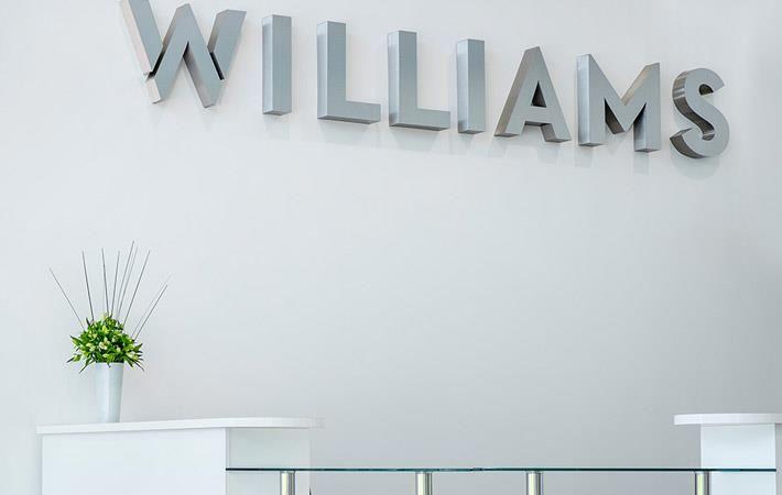 Pic: Williams Advanced Engineering