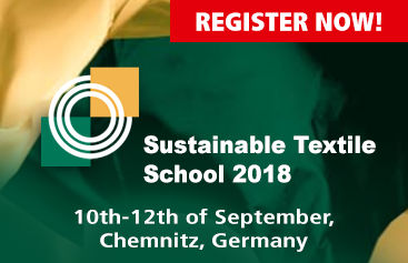 Sustainable Textile School 2018