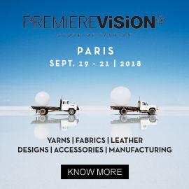 Premiere Vision 2018
