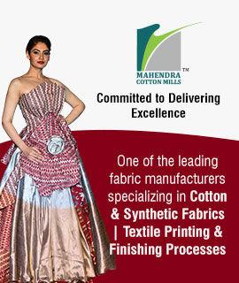 Mahendra Textiles