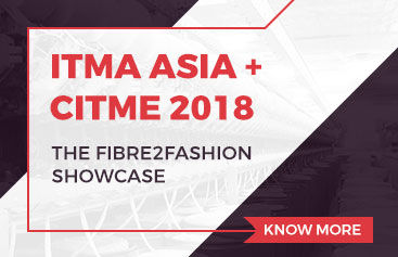 ITMA+CITME 2018 Showcase