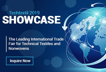 Techtextil 2019 Showcase
