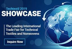 Techtextil 2019 Showcase