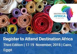 Destination Africa 2018