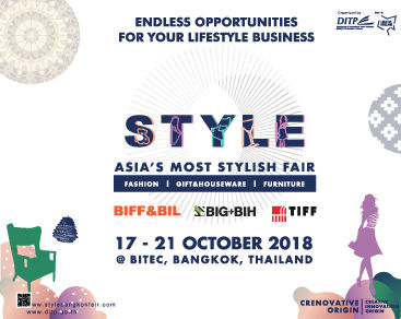 Style Expo 2018