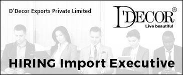 DDecor Exports Private