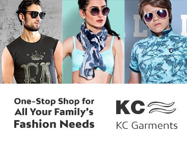KC Garments Private Limited