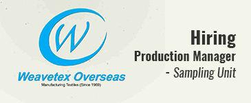 Weavetex Overseas