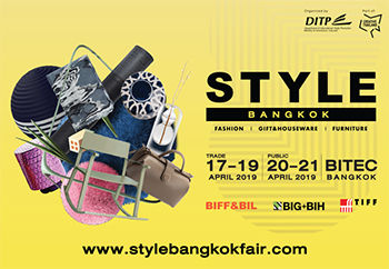 Style Expo 2019