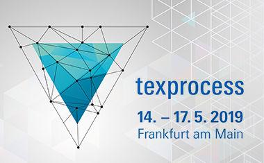 Texprocess Frankfurt 2019