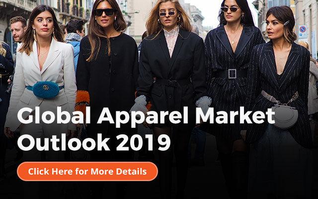 Global Apparel Market Report