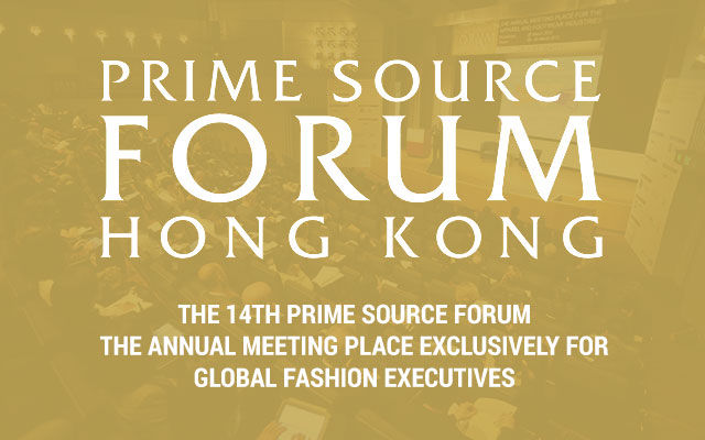 Prime Source Forum