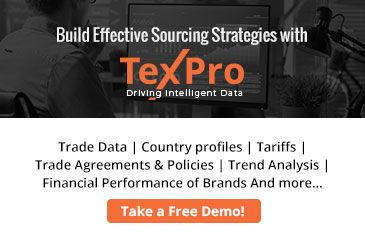 Texpro - Driving Intelligent Data